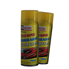 SP-633A pitch cleaner/asphalt detergent