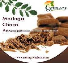 Moringa choco and Vanilla flavor