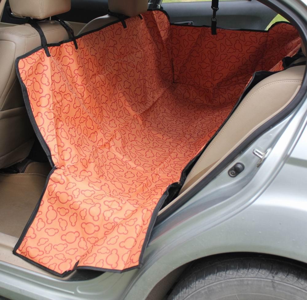 Professional ManufacturerCar Pet Seat Cover Waterproof