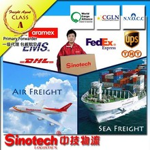 Air Freight to Jacksonville USA from China