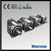 brushless electric motor 10kw for smart car