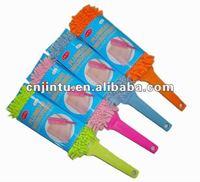 microfiber window blind brush,air condition brush