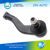 How to change a tie rod end custom auto parts for CHARADE IV G200, G202