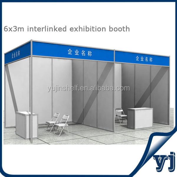 Exhibition Booth Supplier : Guangzhou exhibition booth trade show supplier