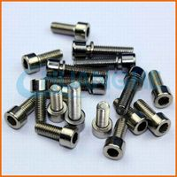 Factory supply good quality screw stud for bicycle