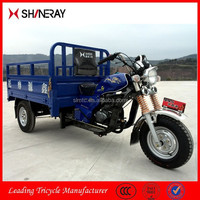 China New Products OEM 150cc 200cc 250cc 300cc Motor Trike/Moto Trike/Motor Scooter Trike