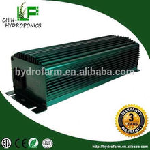 3 years warranty ,ETL and CE listed,hid hot selling hps growing lamp ballast for hydroponics