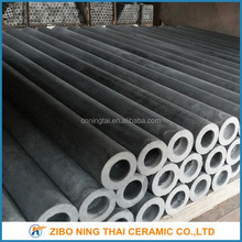 Silicon Nitride Radiated Protective Tubes /Pipe