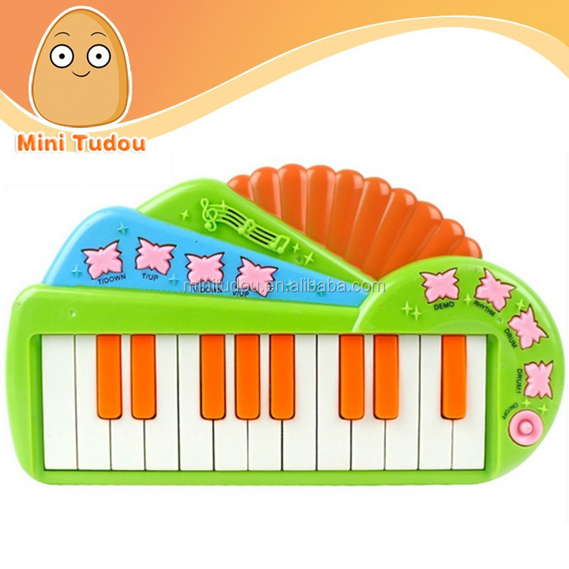 Toys Keyboards 114