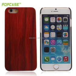 Real wood phone case for Iphone 6