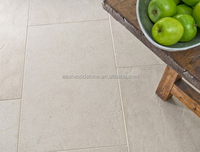 white limestone for floors and steps paving