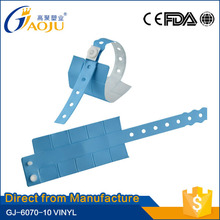 Direct from professional manufacturer newest charm fair wristband