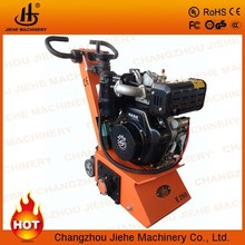 Best Portable Scarifier Machine For Road Construction With Changchai Diesel 10mm Milling Depth 250mm Milling Width (JHE-250D)