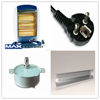 Heating element for halogen heater CKD