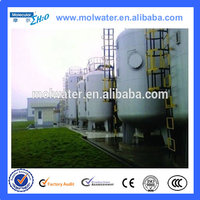 Nepel,India, South America, Africa Hot selling RO water filtration plant with uv lamp and water tank