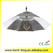 Hydroponics Umbrella Parabolic Aluminum Lamp Shade