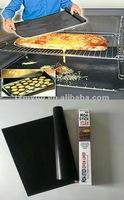 Teflon Coated Fiberglass Baking Tray