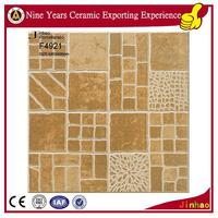 Cheap non-slip chinese terracotta outdoor tile