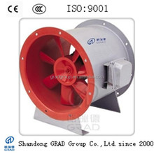 High Efficient Fresh Air Factory Industrial axial flow fan