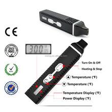 Wholesale Alibaba Best Wax Vaporizer Pen Dry Herb Vaporizer Smoking Device Hebe