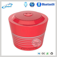 Factory Brand Portable HIFI Bluetooth Speaker and Loudspeaker Box