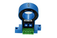 SCK1 Series hall current sensor magnetic conductor