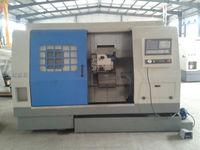 CNC350B-2 Slant bed cnc lathe/metal lathe ,high speed lathe