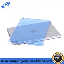 PC Transparent Case For iPad 2 3 4,For iPad Crystal Case Cover.