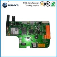 Electronics Copper Base Multi-layer Rigid PCB Board /s 8 Layer PCB LED CEM-1 PCB PCBA prototype