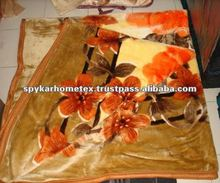 Royal Mink Blankets