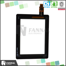 3.5 inch touch panel Mstar ic capacitive touch screen