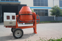 Small type concrete mixer JFA