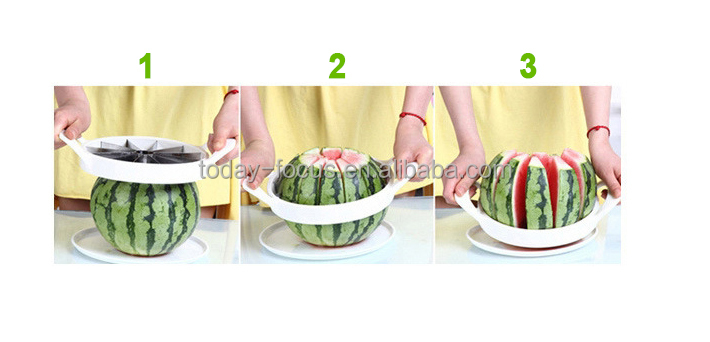 Watermelon Slicer Watermelon Slicer,as Seen on