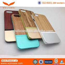 hard pc custom mobile phone accessories for iphone 6 factory