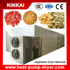1000KG Drying Capacity Dehydrator Type Vegetable Dryer