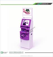 restaurant pos bill payment machine electronic wireless communication queue ticket machine