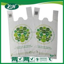 100% biodegradable plastic bags wholesale