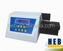 High precision of electronic load cell-Hardness Tester YDH-20KZ