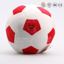 Foodball decorative throw ball pillows for couch
