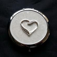 OEM fashion compact mirror
