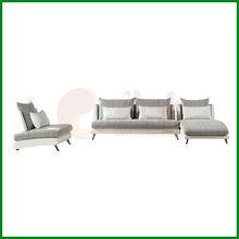 Alibaba em-872b muebles sofá de la tela conjunto de imágenes