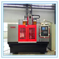 FULLTONTECH CK5126 CNC Machine Heavy VTL Single Turret Vertical Turning Lathe