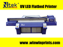 Ntek uv flatbed printer/digital printer