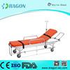 Top products!!Evacuation medical folding ambulance stretcher;emergency stretcher;first aid ambulance stretcher;DW-AL003