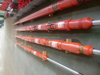 Hydraulic Liner Hanger with Packer