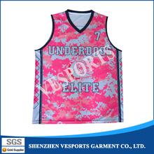 cheap china factory wholesale basketball wear