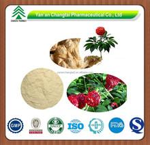 GMP factory supply hot sale Radix Notoginseng P.E.Total Panax notoginseng Saponins