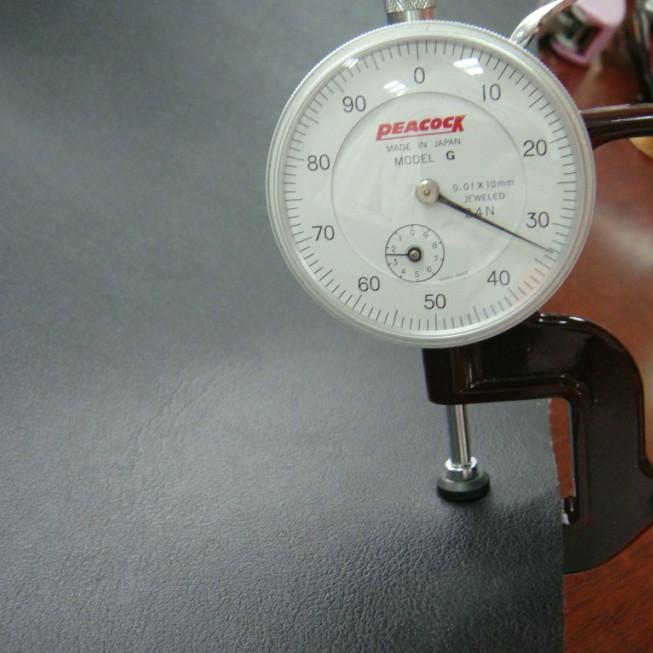 Высококачественная Микрофибра PU Синтетическая Кожа1.4 мм