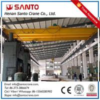 Use In Workshop!!5 Tons Electric Overhead Lifting Crane