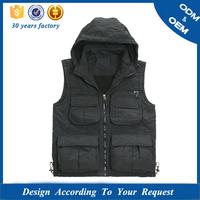 New Fashion Mens Fancy Latest Design Hot Vest Jacket